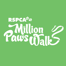 RSPAC Million Paws Walk