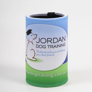Jordan Dog Training Cooler