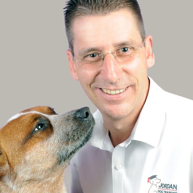 Justin Jordan Trainer