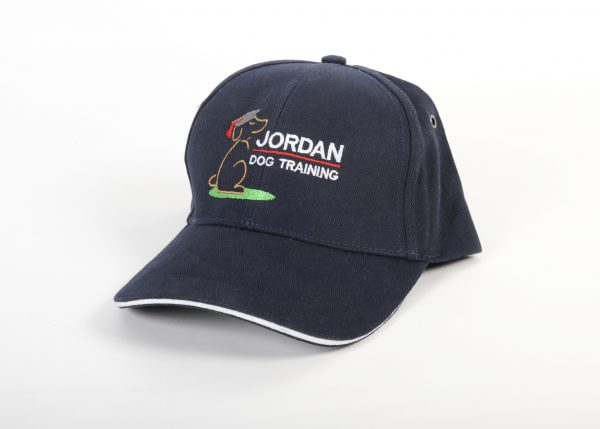 Jordan Dog Training Hat