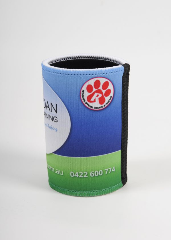 Jordan Dog Training Can Cooler
