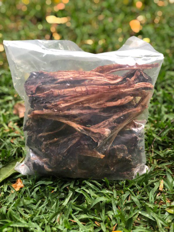 Kangaroo Tendons - 1 kg pack