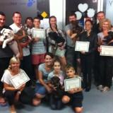 puppy preschool gallery