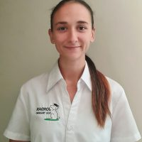 Sarah Steele Trainer