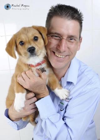 Justin-puppy