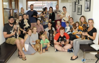 Puppyschool-Group-2May2015